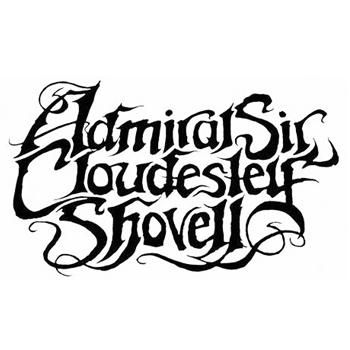 The Admiral Sir Cloudesley Shovell